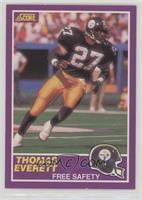 Thomas Everett
