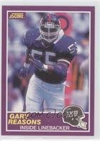 Gary Reasons