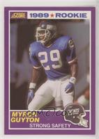 Myron Guyton [EX to NM]