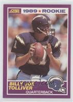 Billy Joe Tolliver