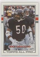 Mike Singletary [EX to NM]