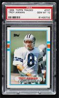 Troy Aikman [PSA 10 GEM MT]
