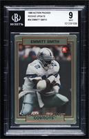 Emmitt Smith [BGS9MINT]