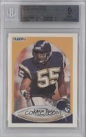 Junior Seau [BGS 9]