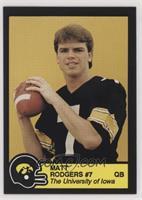 Matt Rodgers