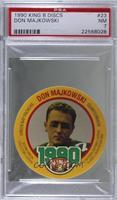 Don Majkowski [PSA7NM]