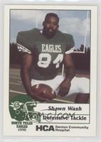 Shawn Wash