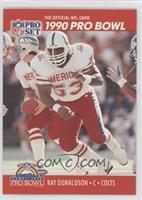 Pro Bowl - Ray Donaldson