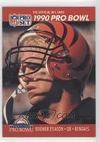 Pro Bowl - Boomer Esiason