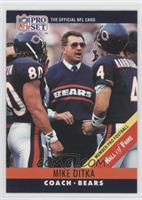 Mike Ditka (Small