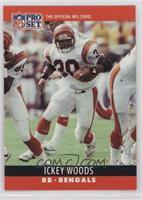 Ickey Woods