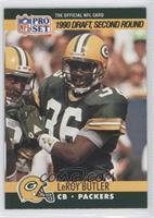 Draft - LeRoy Butler
