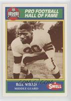 Bill Willis
