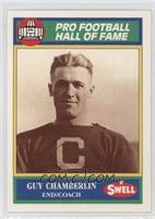 Guy Chamberlin