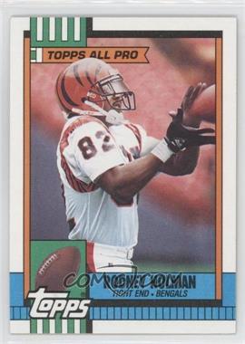 1990 Topps - [Base] - With Disclaimer #279 - Rodney Holman