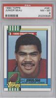 Junior Seau [PSA 8]