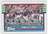 Phil Simms (No Hashmarks)