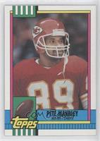 Pete Mandley
