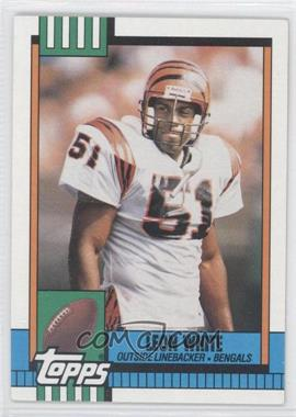 1990 Topps - [Base] #267 - Leon White