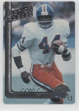 1991 Action Packed Whizzer White Award - [Base] #8 - Floyd Little