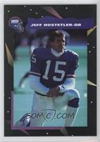 Jeff Hostetler