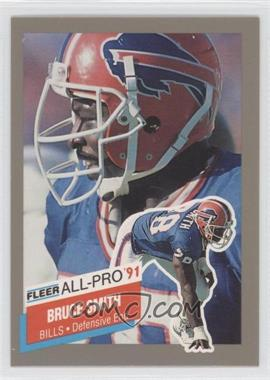 1991 Fleer - All-Pro #5 - Bruce Smith