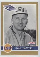 Paul Dietzel