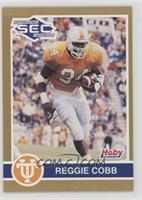 Reggie Cobb