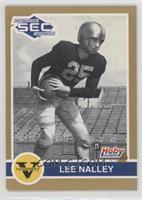 Lee Nalley