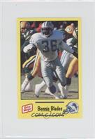 Bennie Blades