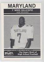 Mike Gillespie