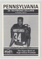 Raymond Zellars