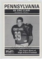 Eric Clair
