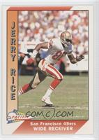 Jerry Rice [Noted]
