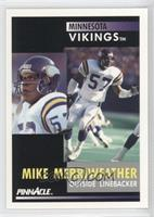 Mike Merriweather