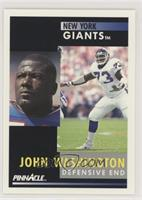 John Washington