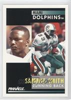 Sammie Smith