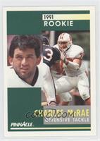 Charles McRae