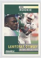 Lawrence Dawsey