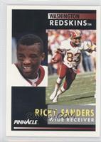 Ricky Sanders