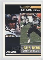 Gill Byrd