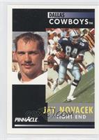 Jay Novacek