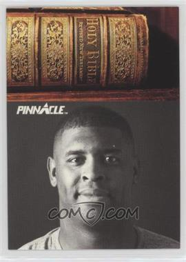1991 Pinnacle - [Base] #408 - Reggie White