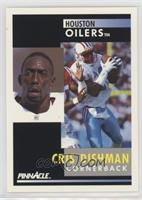 Cris Dishman