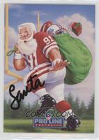 Santa Claus /2000