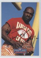 Christian Okoye [Must Be Authenticated]
