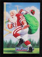 Santa Claus [MintorBetter]
