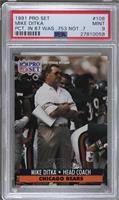 Mike Ditka [PSA 9]