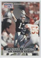 Jay Schroeder