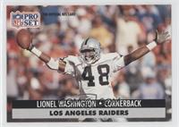 Lionel Washington
